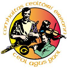 Comhaltas Logo